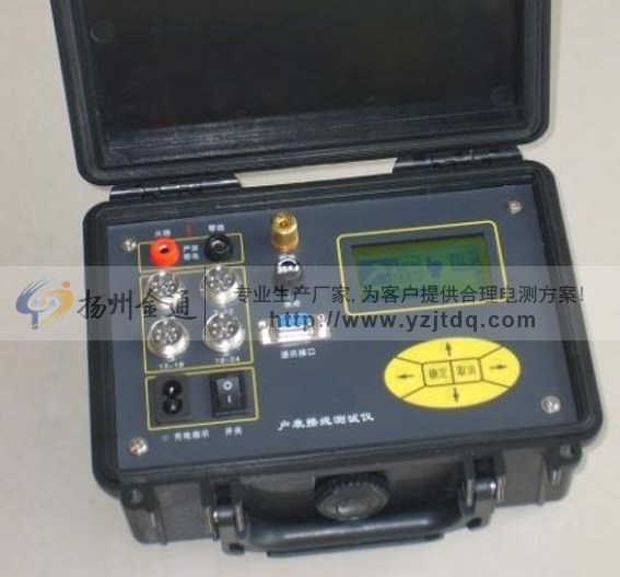 jt-12户表接线测试仪